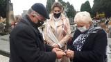 """Odznaka """"Kolumbowie Rocznik 20"""" dla kombatantów – żołnierzy Armii Krajowej z Sandomierza. Zobacz kto ją dostał [ZDJĘCIA]"""