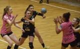 Piłkarki ręczne Korony Handball Kielce zaczynają kielecki maraton meczowy