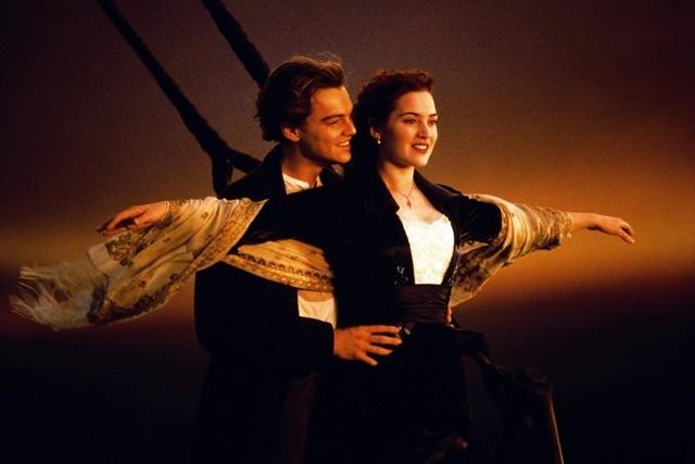 """""""Titanic"""" z 1997 roku zdobył jedenaście Oscarów"""