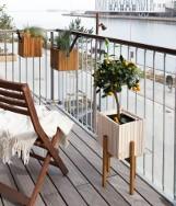Zabudowa balkonu – zyskaj dodatkową przestrzeń do mieszkania. Trendy i rozwiązania