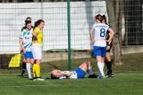 Piłka nożna kobiet. Zobacz, jak białostoczanki walczyły z Loczkami (galeria)