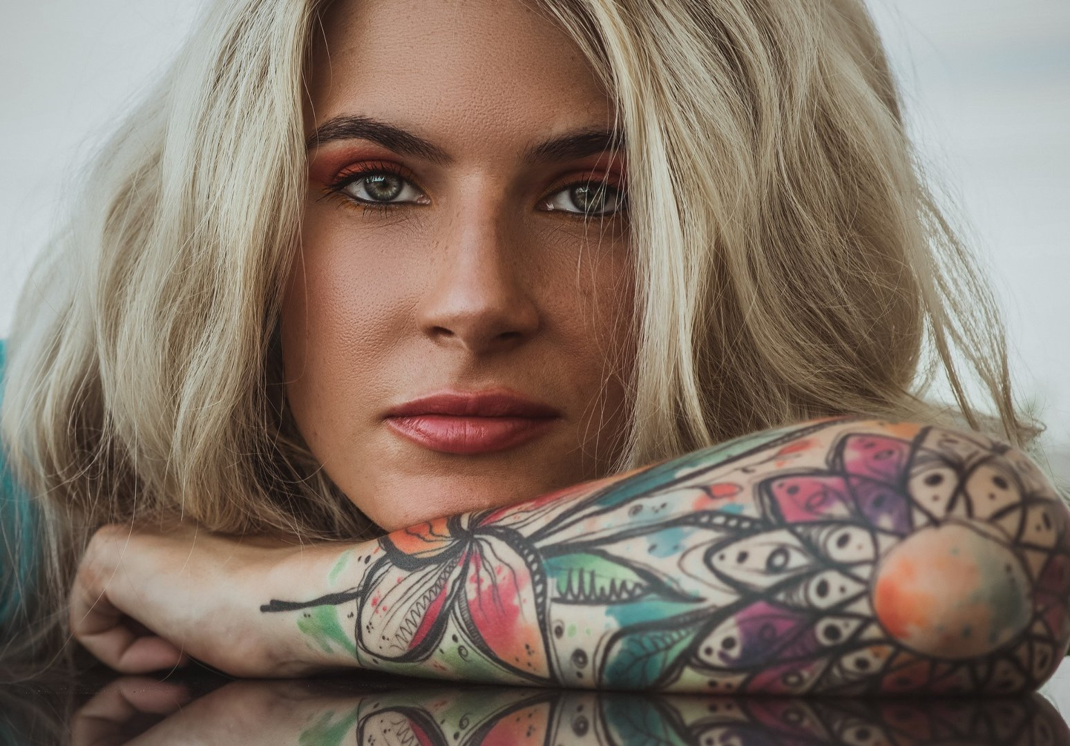 Niechciany Tatuaż Czy Można Go Usunąć Gazeta Krakowska