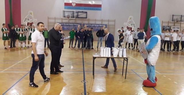 """Turniej """"Wiślacka Gwiazdka"""" w Sandomierzu miał mocna obsadę."""