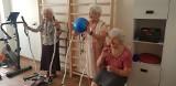 Miechów. W Dziennym Domu Senior+ wszyscy otrzymują ogromną dawkę energii i dobrego serca