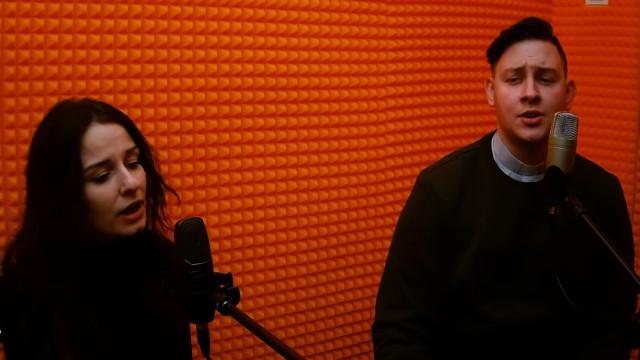 Namysłowski duet chce też nagrać piosenkę na zakończenie zbiórki dla Frania. Na razie nie wiadomo jednak, jaki będzie to utwór.