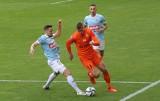 Zagłębie Lubin - Piast Gliwice 2:2. Zagłębie zremisowało wygrany mecz (Skrót, bramki, gole, wideo, zdjęcia)