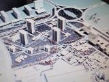 Te budynki nigdy nie powstały. Niezrealizowane projekty Katowic, Gliwic, Bytomia: wieżowce, domy kultury, osiedla. Śląsk, którego nie było
