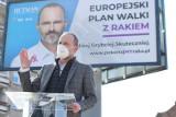 Ruszyła kampania informacyjna dotycząca Europejskiego Planu Walki z Rakiem