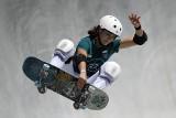Tokio 2020. Amelia Bródka: Cieszę się, że deskorolka pojawiła się na igrzyskach olimpijskich. Szkoda tylko, że mi nie poszło [ROZMOWA]