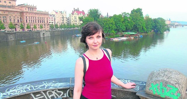 Pochodząca ze Staszowa Karolina Juszczyk spędza wakacje w Krakowie i cieszy się zdrowiem, o które tak ciężko walczyła. Wie, że to jej największy skarb.