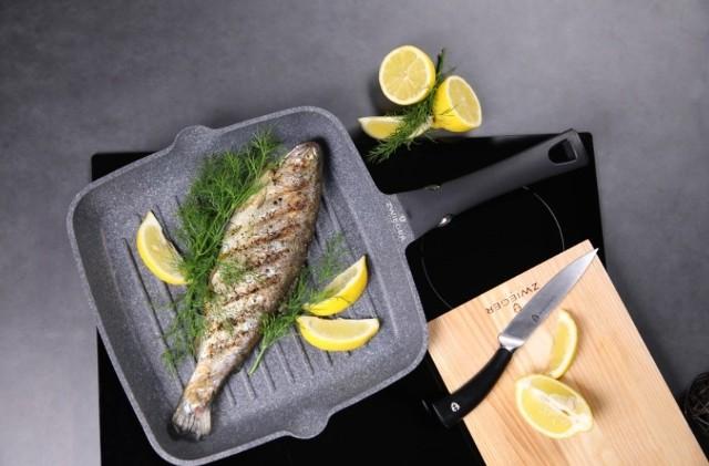 Czy da się przyrządzić dania z grilla bez grilla? Tak! Wystarczy odpowiedni sprzęt i można grillować w domu!