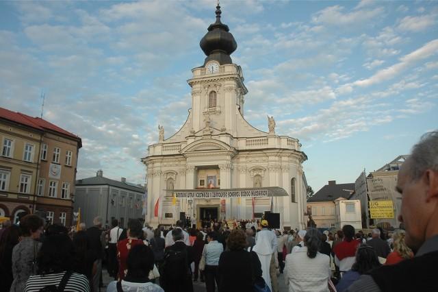 Wadowice uczczą 101. rocznicę urodzin Karola Wojtyły