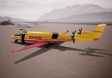 Pierwsze w pełni elektryczne samoloty towarowe znajdą się we flocie firmy DHL Express