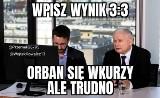 """Węgry – Polska 3:3 PIŁKARSKIE MEMY Szalony mecz w debiucie Paulo Sousy. """"Od dziadów do mistrzów"""""""