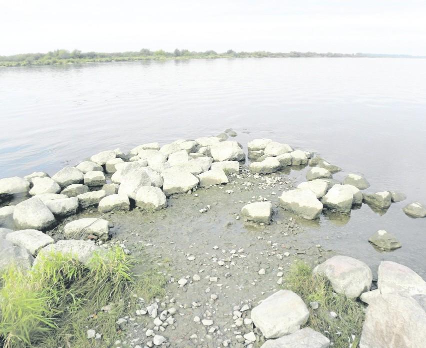 Po drugie: Autostrada wodna na Wiśle. Program chroniący Żuławy jest wyjątkowo ambitny
