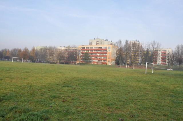 Wszystkie mecze piłkarskie w województwie podlaskim są odwołane