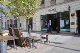 Restauracje i bary w Łodzi zamknięte. Łodzianie chętnie zamawiają i kupują na wynos