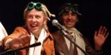 II Flying Mole Festiwal w Zielonej Górze: - Kabaretowych schematów u nas nie znajdziecie
