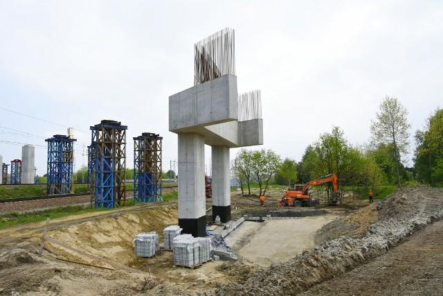 Obwodnica Podłęża i Niepołomic ma być gotowa na przełomie 2021 i 2022 roku. Inwestycja warta ponad 62 mln zł rozpoczęła się jesienią 2020