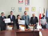 Ponad 45 milionów złotych z Polskiego Ładu dla samorządów powiatu tarnobrzeskiego