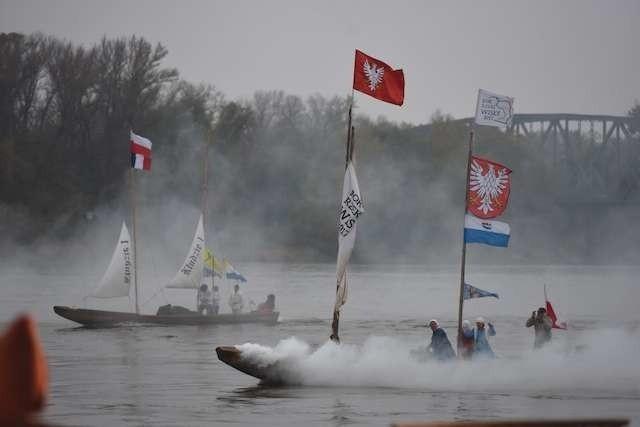 Tegoroczną inaugurację obchodów Roku Rzeki Wisły zakończy jutrzejsze spotkanie w Ratuszu