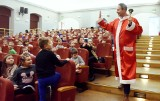 SULECHÓW: Jak burmistrz został pomocnikiem Świętego Mikołaja Co zrobił? Zobacz! [ZDJĘCIA]
