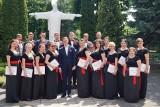 Sukces chóru Alla camera na Litwie