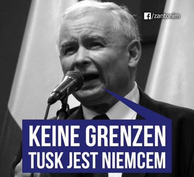 Donald Tusk MEMY Oto najlepsze memy po wyborze Donalda Tusk na przewodniczącego rady Europejskiej. Na memach pojawiają się także Jarosław Kaczyński i Jacek Saryusz Wolski.