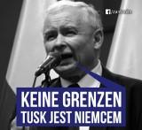 Tusk ponownie szefem Rady Europejskiej MEMY TUSK KACZYŃSKI i SARYUSZ WOLSKI