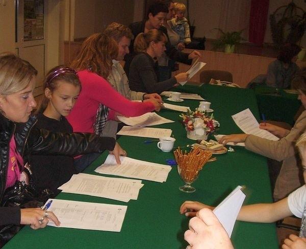 W unijnym projekcie biorą udział rodziny z Suraża