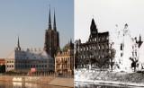 Wrocław po wojnie i dziś [ZDJĘCIA INTERAKTYWNE]