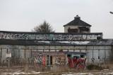 Czy uda się uratować starą parowozownię w Katowicach? Chcą tego społecznicy. PKP czekają na drogę
