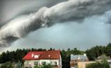 Gdzie jest burza 3.06.2018. Burze radar. Gdzie pada deszcz. Upały mogą dziś zakończyć się burzami. Ostrzeżenia IMiGW
