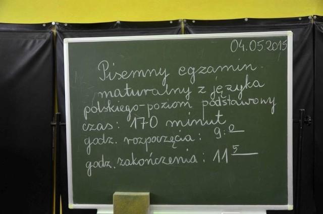 Matura 2015 Język Polski Poziom Podstawowy Odpowiedzi