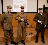 W 7 BOW zaprezentowano filmy o Żołnierzach Wyklętych