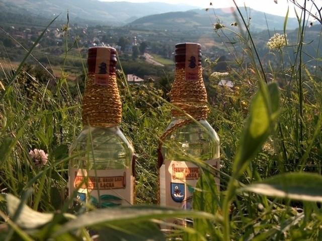 Tatarczówka pijana jest przede wszystkim na Śląsku Cieszyńskim, zawsze w Wielki Piątek