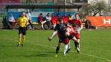 To musisz koniecznie zobaczyć. Cudowny gol Tura Bielsk Podlaski z połowy boiska (wideo, foto).