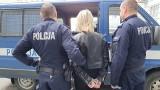 Gdańsk: Matka, córka i syn zatrzymani za kradzież ubrań. Cała trójka usłyszała zarzuty