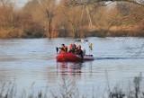 Zakończono poszukiwania 13-letniego chłopca w Bzurze. Nastolatek utonął....