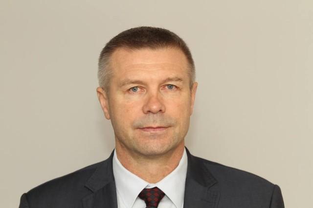 Prezydent Kielc Bogdan Wenta jest zadowolony z tak wielu pomysłów kielczan.