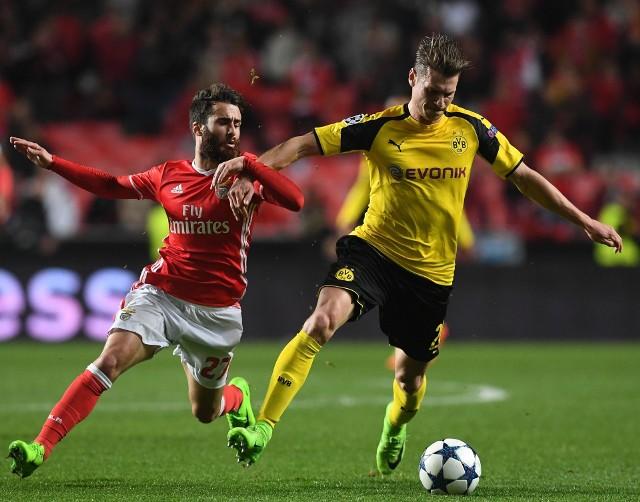 Benfica - Borussia 1:0