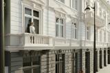 ROOSEVELTA RESIDENCE – wyjątkowe apartamenty w odrestaurowanej, klimatycznej kamienicy w centrum Łodzi