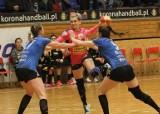Skrzydłowa Olesia Parandii odchodzi z Korony Handball Kielce. Idzie do klubu PGNiG Superligi