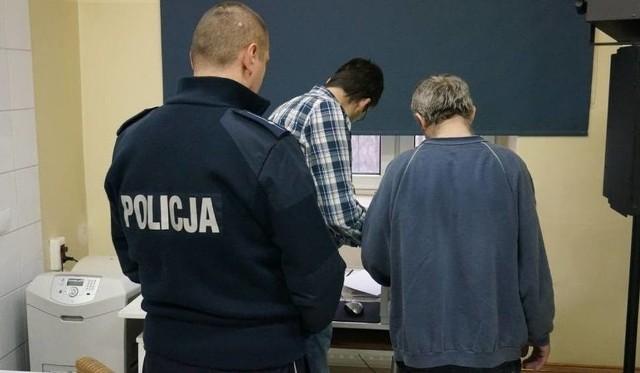 Ruda Śląska: Złodzieje w kopalni Pokój. Padły strzały