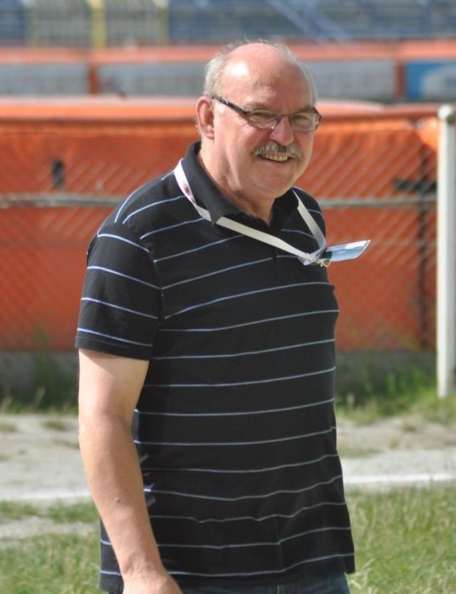 Marian Dering wyjaśnił powody ostatnich decyzji personalnych w klubie