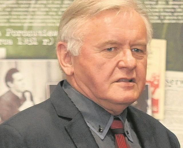 Antoni Tokarczuk