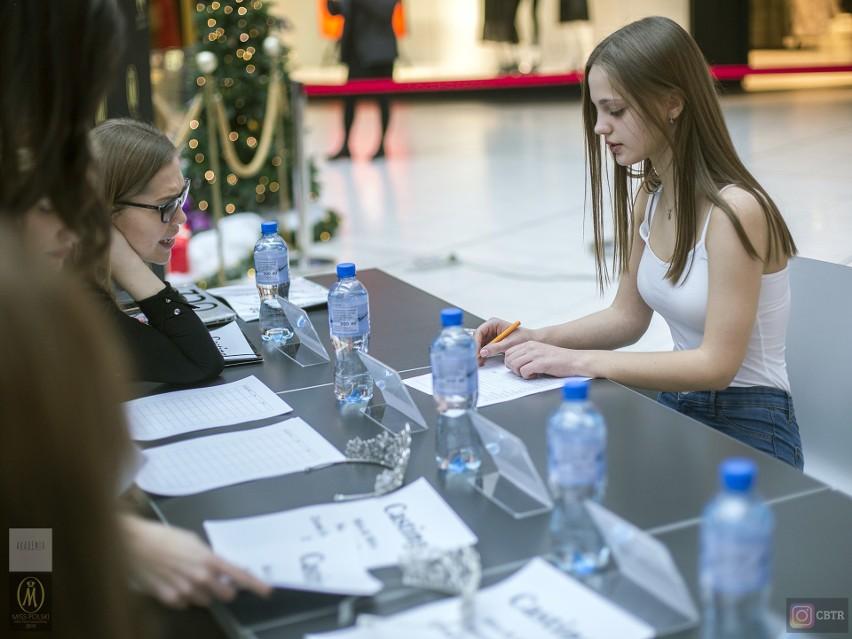 Wszystkie chcą zostać Miss Ziemi Łomżyńskiej. Pierwszy casting cieszył się powodzeniem [zdjęcia]