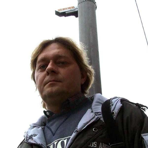 - Kamery to świetna prewencja. Szkoda, że te w Nisku nie działają - mówi Janusz Cielepak, mieszkaniec miasta.
