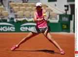 Iga Świątek spacerkiem dostała się do trzeciej rundy Roland Garros