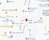 Awaria sygnalizacji świetlnej na rondzie Kaponiera. Utrudnienia potrwają do wtorku, 19 stycznia